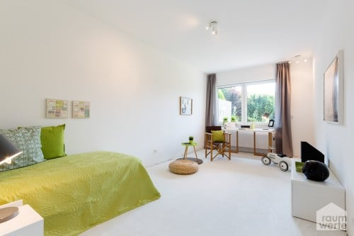 Home Staging kernsaniertes Einfamilienhaus in Leverkusen-Schlebusch