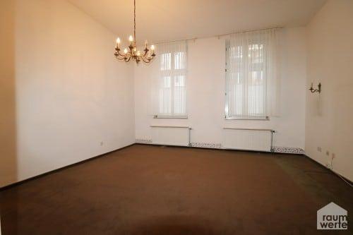 Home Staging einer geerbten Altbau-Wohnung in Düsseldorf