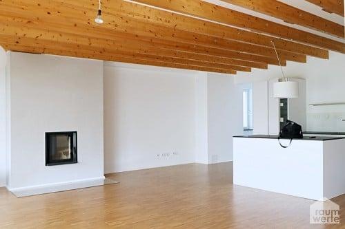 Exklusives Home Staging leerstehende Wohnung Duisburg